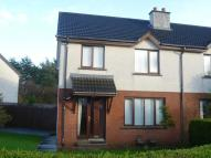 Rhanbuoy Close semi detached property to rent