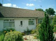 2 bed Semi-Detached Bungalow in Meadowside, Wellington...