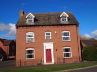 5 bed Detached house to rent in Waterleaze, Taunton...