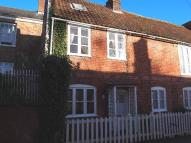 2 bedroom Cottage to rent in Mount Street, Taunton...
