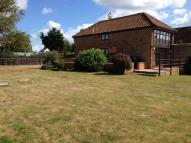 Barn Conversion in West Lyng, Taunton...