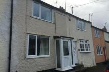 2 bed Terraced property in Bishops Hull, Nr Taunton