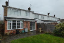 3 bedroom Terraced house to rent in Sherford, Taunton