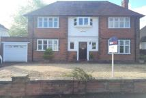 Detached house to rent in Parkfield Road, Taunton