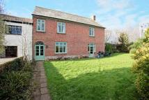 semi detached property in Oake, Nr Taunton