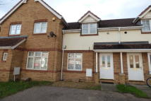 Terraced house to rent in Eaton Crescent, Taunton