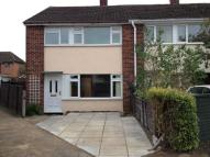 3 bed semi detached property in Galmington Close...