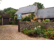 Barn Conversion to rent in Honiton Road...
