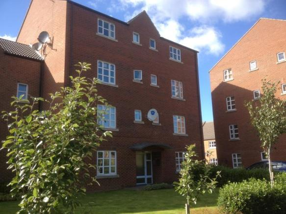 2 Bedroom Apartment To Rent In North Taunton Ta2