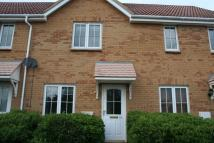 2 bed Terraced house to rent in Waterleaze, Taunton...
