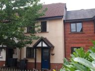 Terraced property in Wesley Close, Taunton...