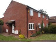 Terraced home to rent in Trent Meadow, Blackbrook...