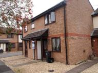 2 bedroom Terraced house to rent in Amber Mead, Taunton...