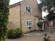 Flat to rent in Trent Meadow, Taunton...