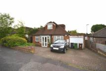 Detached Bungalow for sale in Bushey Heath