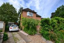 3 bedroom Detached property in Bushey Heath
