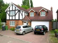 Bushey Detached property for sale
