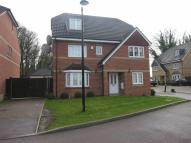 5 bed Detached home for sale in Bushey