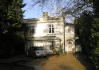 Detached home for sale in Bushey Heath