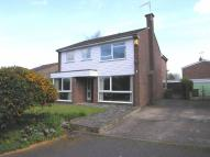 4 bed Detached house for sale in Bushey