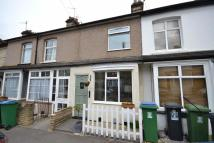 2 bedroom Terraced house for sale in Oxhey