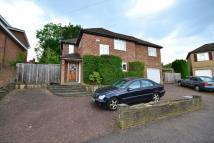 Detached property for sale in Bushey Heath