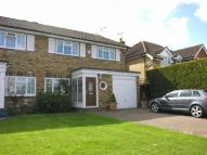 4 bed semi detached house in Bushey