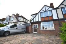 3 bed semi detached home in Bushey Heath