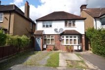 1 bed Maisonette for sale in Oxhey