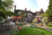 4 bed Terraced property for sale in Villiers Road...