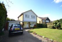 3 bedroom Detached home in Paynesfield Road...