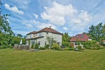 5 bed Detached house in Jacksmere Lane...