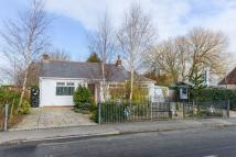 Detached Bungalow in The Gravel, Mere Brow