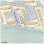 Land for sale in 7 Wheatley Close...