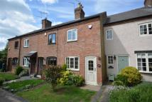 Terraced house in Easthorpe Cottages...