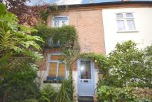2 bed Terraced property for sale in Fuller Street...
