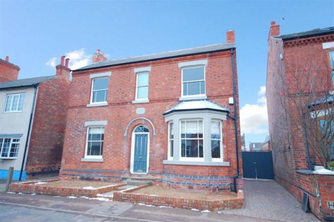 Thomas James Ruddington Property For Sale