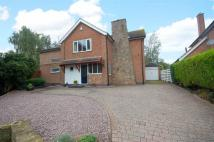 Detached property for sale in Western Fields...