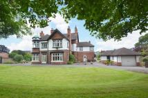 8 bed Detached house for sale in Manor Park, Ruddington...