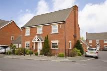 Roe Gardens Detached property for sale