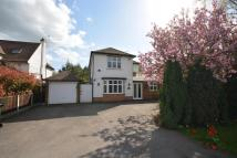 Detached property for sale in Flawforth Lane...