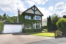 Detached home for sale in North Road, Ruddington
