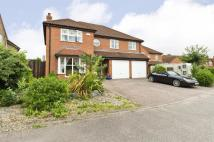 5 bedroom Detached home for sale in Cumberland Close...