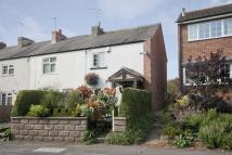 Cottage in Asher Lane, Ruddington