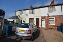 Terraced house for sale in Birkin Avenue, Ruddington