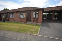Elms Park Semi-Detached Bungalow for sale