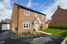 4 bed Detached home in Tongue Way, Ruddington...