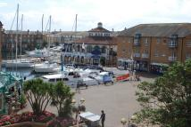 1 bed Flat to rent in Starboard Court Brighton...