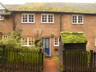 Cottage to rent in Otterspool Lane, Aldenham