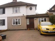 3 bed home to rent in Oaklands Avenue...